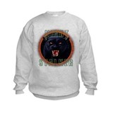 Night Stalker 1 Sweatshirt