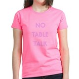 Euchre Table Talk Tee
