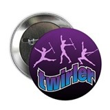 "Twirler 2.25"" Button (10 pack)"