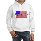 Proud Air Force Grandparent Hoodie