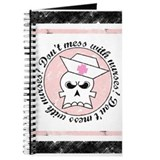Don't mess with nurses! Journal