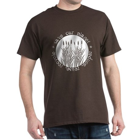 Save Our Planet Dark T-Shirt