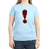 Angry Exclamation Point T-Shirt