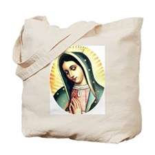 Unique Guadalupe Tote Bag