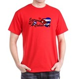 Loves a Cuban Boy T-Shirt