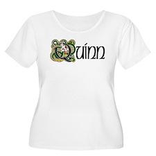 Quinn Celtic Dragon T-Shirt