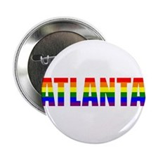 "Atlanta Pride 2.25"" Button (100 pack)"