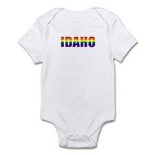 Idaho Pride Infant Bodysuit