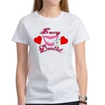 Sexy Dentist Women's T-Shirt