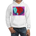 Nurses make Everything better Hooded Sweatshirt