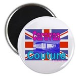 Caravan Couture Magnet