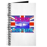 Caravan Couture Journal