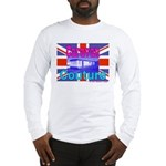 Caravan Couture Long Sleeve T-Shirt