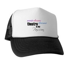 Theatre Passion Trucker Hat