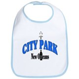 New Orleans Art  Bib