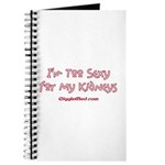 Too Funny Kidneys Journal