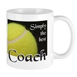 TENNIS Small Mugs