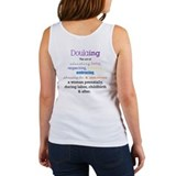 Doulaing Colorful Women's Tank Top