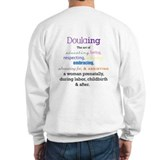 Doulaing Colorful Sweater