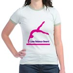 Gymnastics T-Shirt - Beam