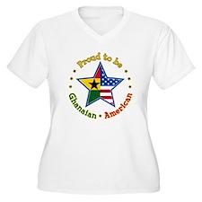 T-Shirt/Ghanaian