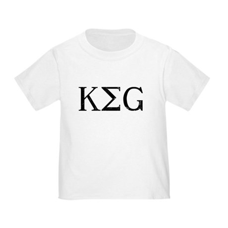 KEG Toddler T-Shirt