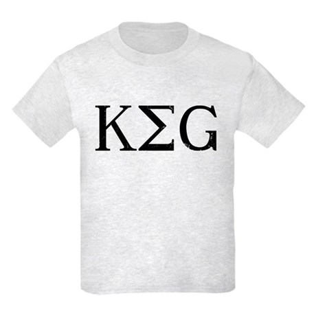 KEG Kids Light T-Shirt