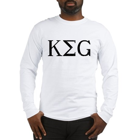 KEG Long Sleeve T-Shirt