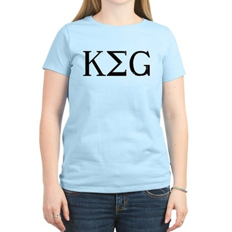 KEG Womens Light T-Shirt