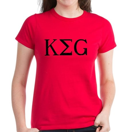 KEG Womens T-Shirt