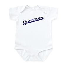 Guanacos Infant Bodysuit