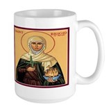 St. Brigid of Ireland Mug