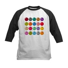 Bowling Ball Lot Tee