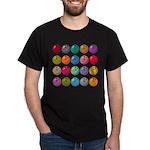 Bowling Ball Lot Dark T-Shirt