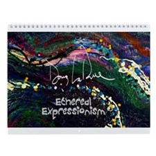 Doug LaRue Wall Calendar