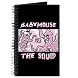 &quot;Babymouse vs. the Squid&quot; Journal
