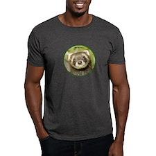 Ferret Gifts T-Shirt