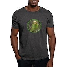 Parakeet Gifts T-Shirt