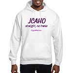 JCAHO Tracer 02 Hooded Sweatshirt