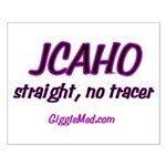 JCAHO Tracer 02 Small Poster