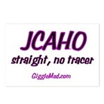 JCAHO Tracer 02 Postcards (Package of 8)
