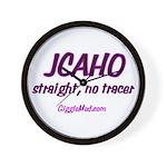 JCAHO Tracer 02 Wall Clock