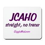 JCAHO Tracer 02 Mousepad