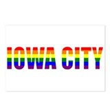 Iowa City Postcards (Package of 8)