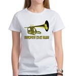 Trumpets Kick Brass Women's T-Shirt