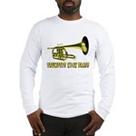 Trumpets Kick Brass Long Sleeve T-Shirt