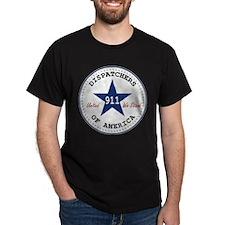 Dispatchers Of America T-Shirt