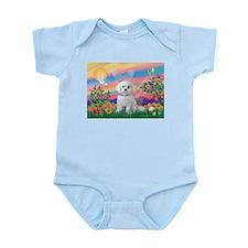 Guardian Angel / Maltese (R) Infant Bodysuit