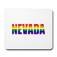 Nevada Pride Mousepad