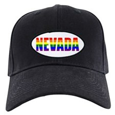 Nevada Pride Baseball Hat
